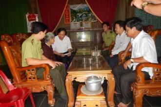 VQG Phong Nha – Kẻ Bàng: Hoạt động kỷ niệm 71 năm ngày Thương binh – Liệt sỹ (27/7/1947 – 27/7/2018)